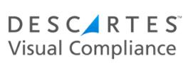 Descartes Visual Compliance