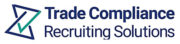 Trade Compliance Recruiting Solutions